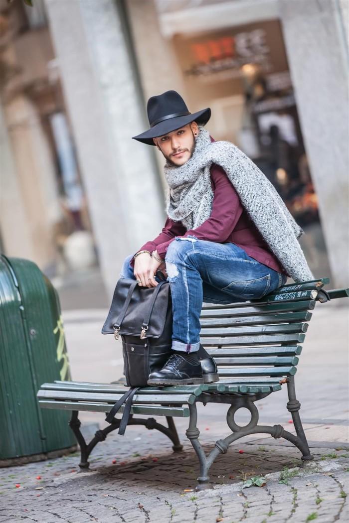 HangoverMan.it - TORINO - Boutique Uomo